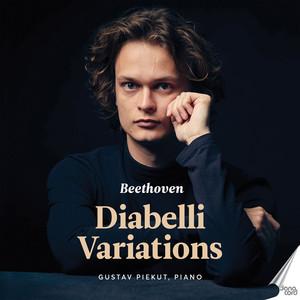 Beethoven: Diabelli Variations, Op. 120 Albümü