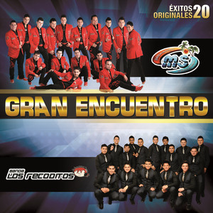 Gran Encuentro (20 Éxitos Originales) album