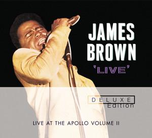 Live At The Apollo, Volume II (Deluxe Edition) Albumcover