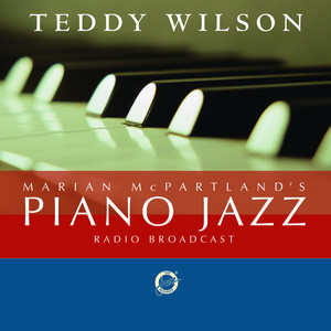 Marian McPartland's Piano Jazz With Guest Teddy Wilson album