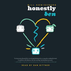 Honestly Ben (Unabridged) Audiobook