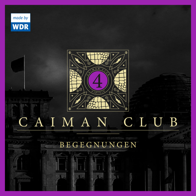 04: Begegnungen Cover