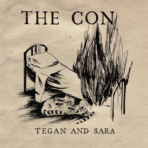 Tegan and Sara Are You Ten Years Ago cover