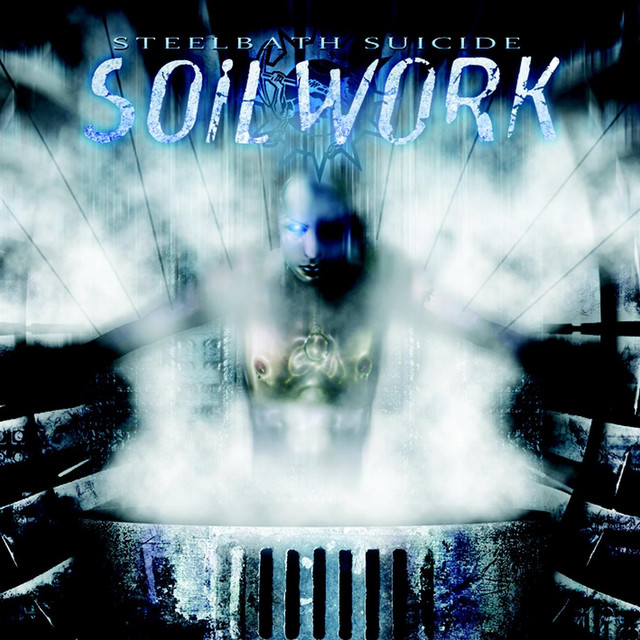Soilwork - Steelbath Suicide