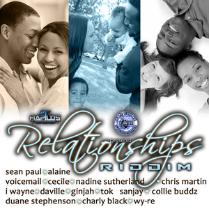 Relationships Riddim