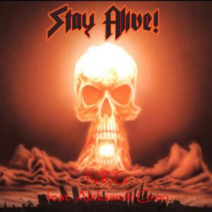 Stay Alive (feat. Aleksandr Groo)