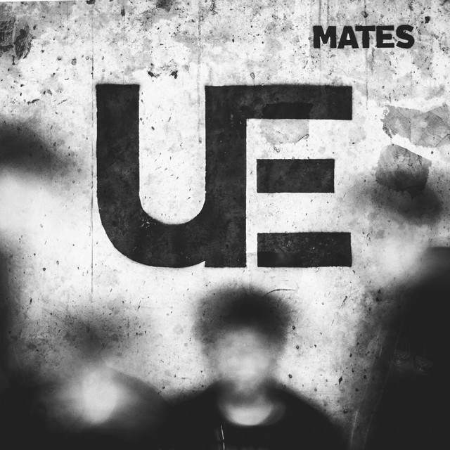 Album cover for Mates by Underdog Effect