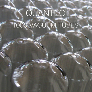 Copertina di Quantec - Unplumbed Depth