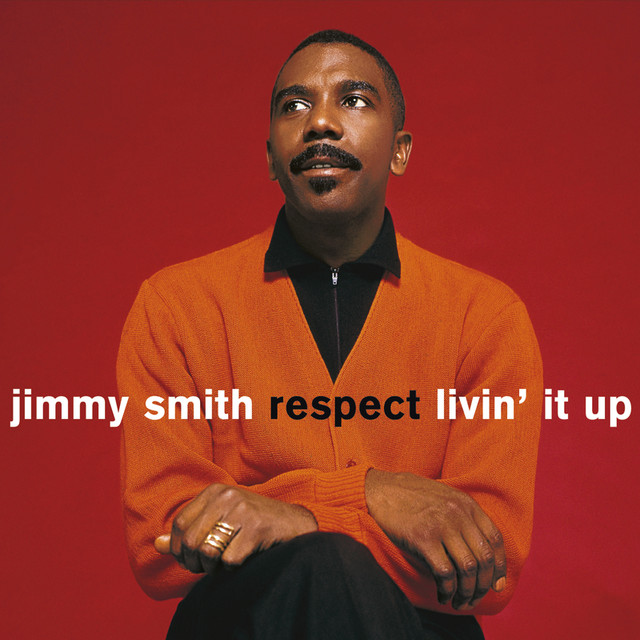Respect / Livin' It Up