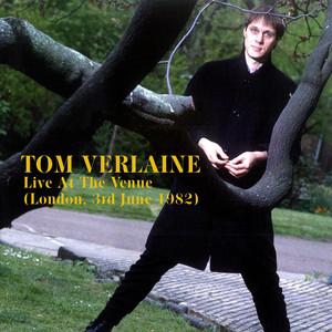 Live At The Venue (London, 3rd June 1982) album
