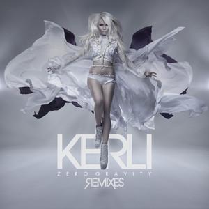 Kerli Zero Gravity cover