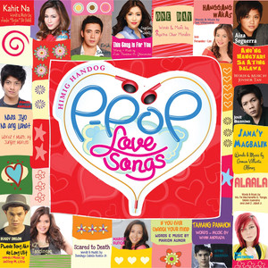 Himig Handog P-Pop Love Songs - Aiza Seguerra