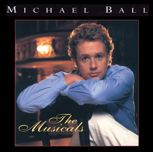 Michael Ball Love Changes Everything cover