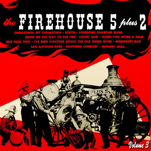 Firehouse 3 album