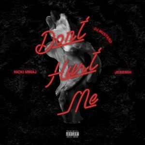 Don't Hurt Me Albümü