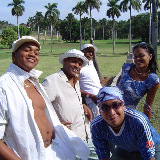 Cuban boys video porn young