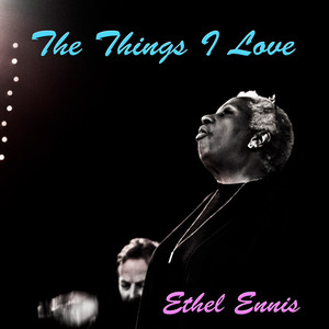 The Things I Love album