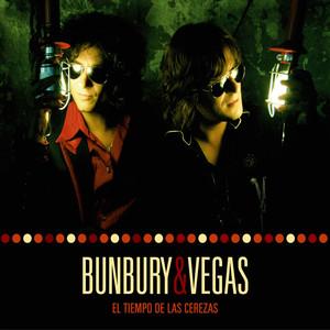 El Tiempo De Las Cerezas - Enrique Bunbury