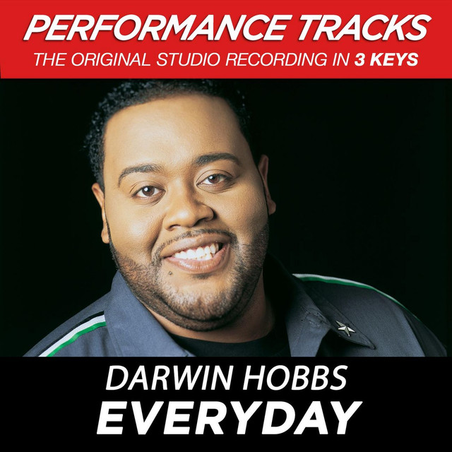 Everyday (Performance Tracks) - EP