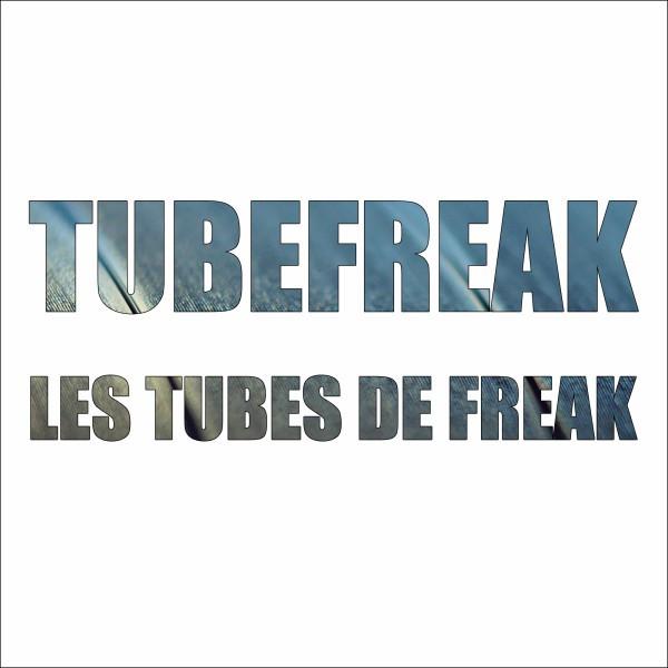 Noir Freak tube