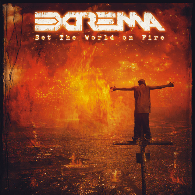Set the World on Fire (Deluxe Edition)