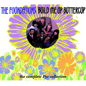 Build Me Up Buttercup (The Complete Pye Collection) album