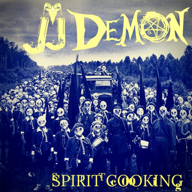 Spirit Cooking