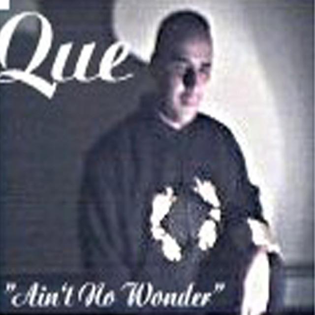 Ain't No Wonder Albumcover