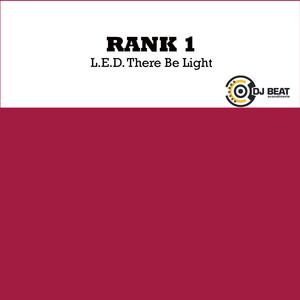 L.E.D. There Be Light