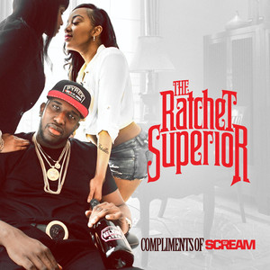 Ratchet Superior - EP