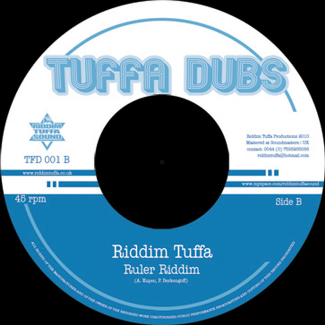 Riddim Tuffa Sound tickets and 2019 tour dates