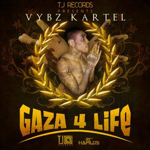 Gaza 4 Life Albümü
