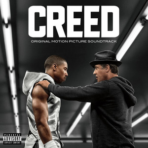 CREED: Original Motion Picture Soundtrack Albümü