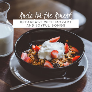 Music for the Moment: Breakfast with Mozart and Joyful Songs - James Blunt