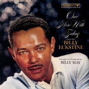 Billy Eckstine Stormy Weather cover