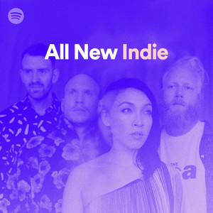 All New Indieのサムネイル