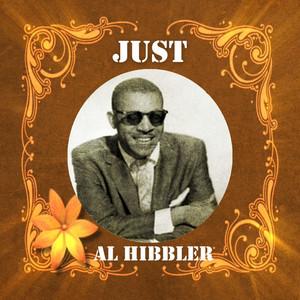 Just Al Hibbler album