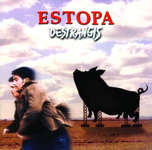 Destrangis Albumcover