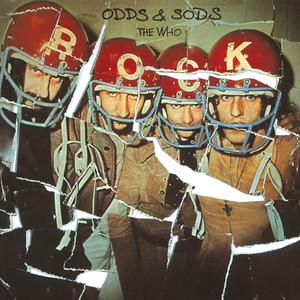 Odds & Sods (Remastered) album