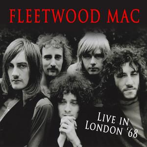 Live in London '68 album