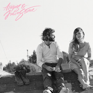 Angus & Julia Stone - Angus And Julia Stone