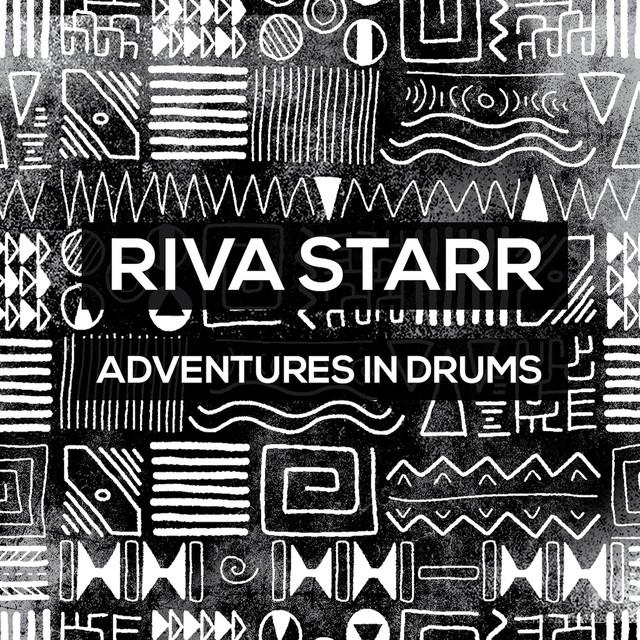Adventures In Drums