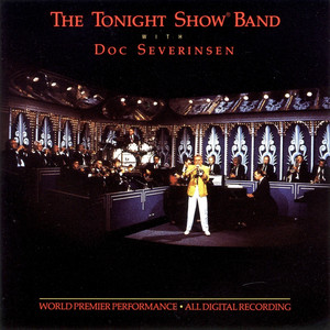 Doc Severinsen Bye Bye Blues cover