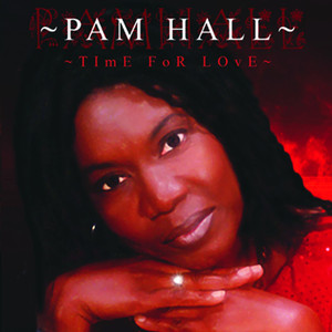 Pam Hall Tick Tock cover