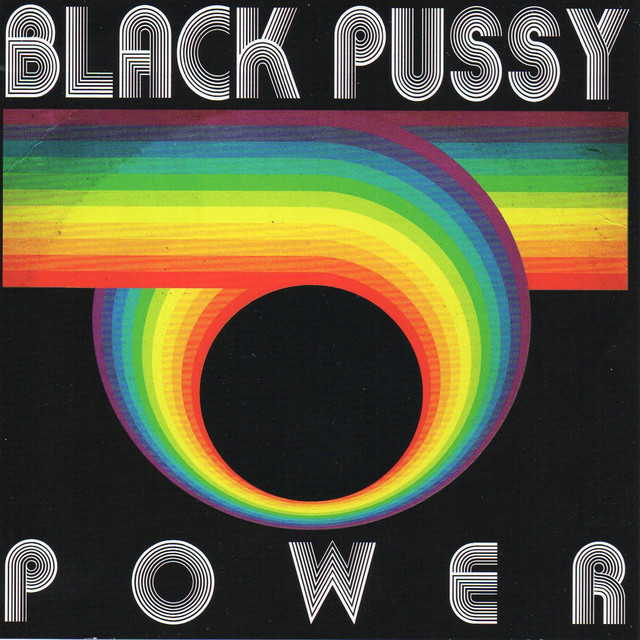 black pussy song