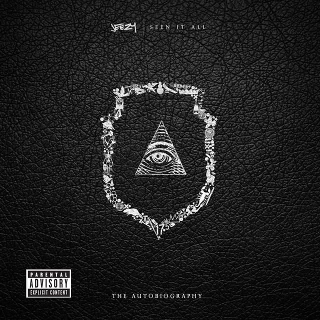 Seen It All album cover