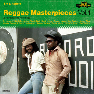 Reggae Masterpieces Vol. 1, A taxi Records Anthology