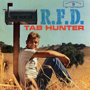 R.F.D. Tab Hunter album