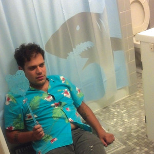 I Look Like Shit - Jeff Rosenstock