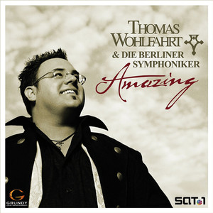Thomas Wohlfahrt, Michael Wurst, Martin Kesici, Berliner Symphoniker All for Love cover